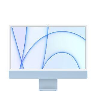 "iMac 24 """