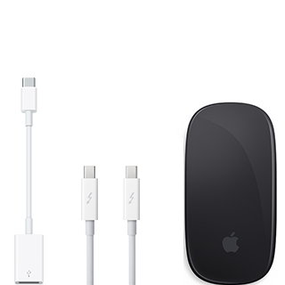 Accessoires Mac